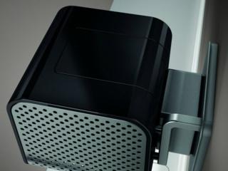 Черные кухонные вытяжки Elica – ассортимент моделей