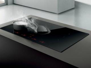 Индукционная варочная панель Elica NIKOLATESLA SWITCH BLF80 – обзор модели