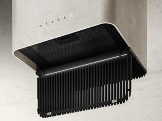 Кухонные вытяжки Elica PIX – оригинальные подвесные модели