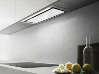 Компактные кухонные вытяжки Elica для маленьких кухонь
