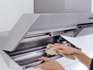 Как поменять фильтр в кухонной вытяжке (жировые и угольные)