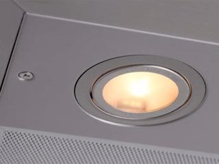 Что делать, если лампочки вытяжки гаснут сразу после включения?