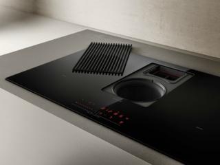Распознавание наличия посуды у индукционных варочных панелей Elica