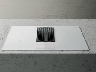 Беспроводное соединение вытяжек и варочных панелей Elica