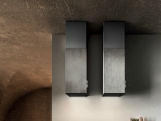 Передовая система настенных кронштейнов SHIFT 3238 в вытяжках Elica