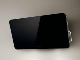Вытяжки Elica с цифровым дисплеем на панели управления
