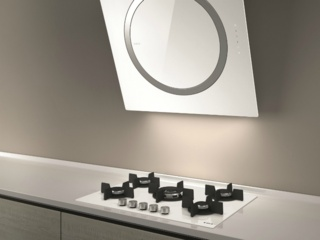 Технология рассеянного света Ambient Light в вытяжках Elica